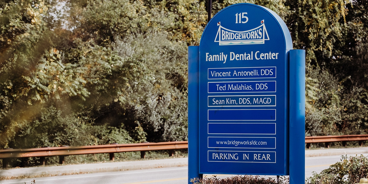 Dentist Serving Ledyard, CT